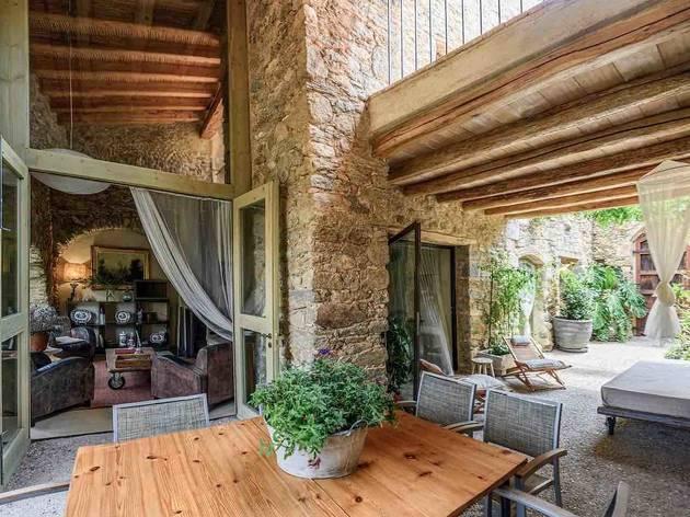 Foto: Airbnb Casa Palau-Savardera