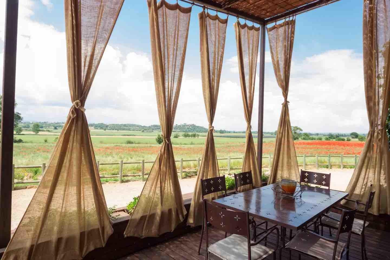 Foto: Airbnb Casa Ullastret