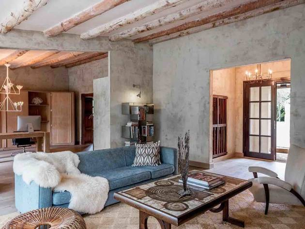 Foto: Airbnb Casa Calabuig