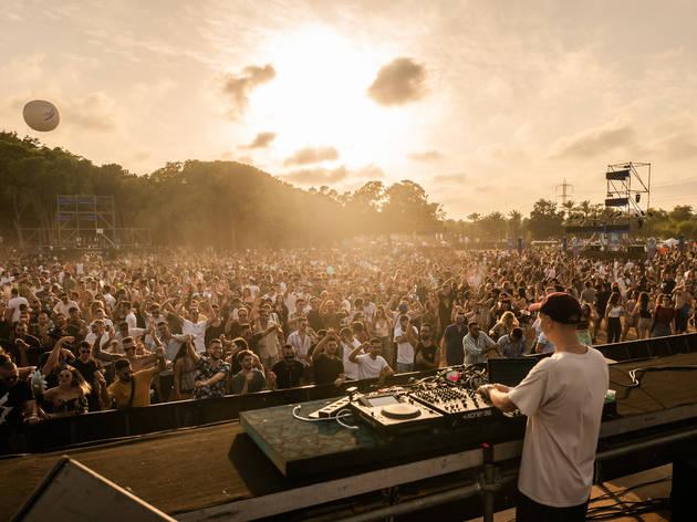 อิสราเอล เตรียมจัดเทศกาลดนตรีอิเล็กทรอนิกส์ในเดือนกันยายน ตั้งเป้าผู้เข้าร่วม 20,000 คน!