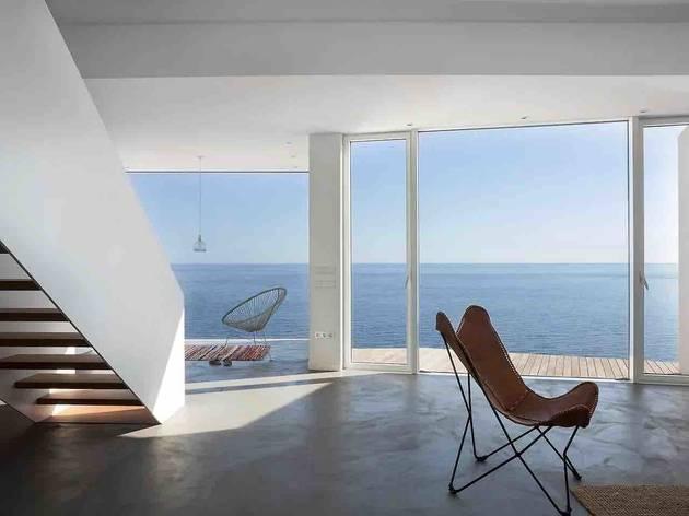 Foto: Airbnb Casa Cadaqués