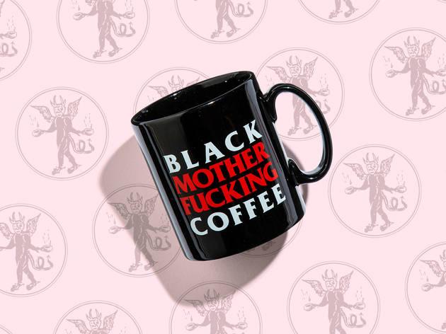Dark Arts Coffee's sales went up 1,000% during lockdown