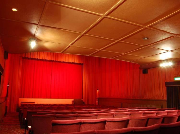 Regent Cinema – Marple