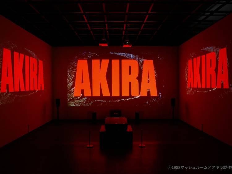 「AKIRA」の音 不朽のアニメ映画を彩る未知のサウンド