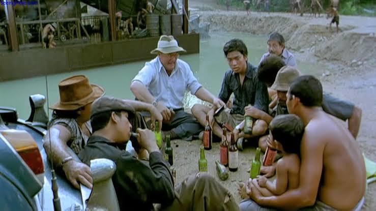 The Tin Mine (2005)