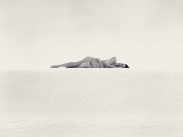 Nude Studies at Blue Lotus Gallery