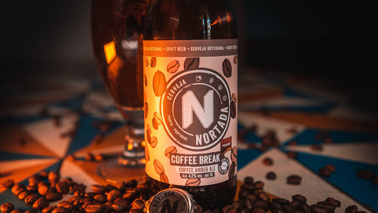 Coffee-Break