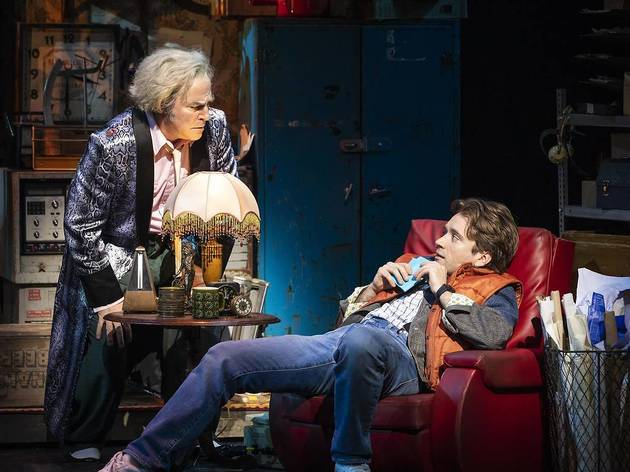 The best new London theatre for 2021 – shows not to miss