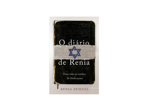 O Diário de Renia