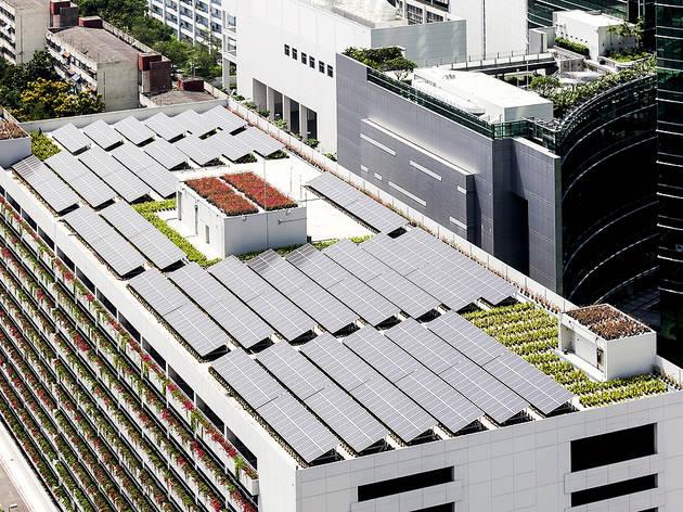 Ya se puede pedir la instalación de placas solares gratis en Barcelona
