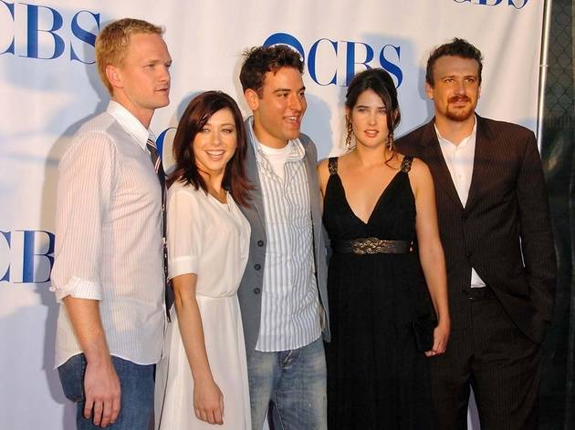 Here's what we know about the How I Met Your Mother spin-off
