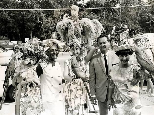 Miami NewsDigital reprint (2021), April 23, 1965