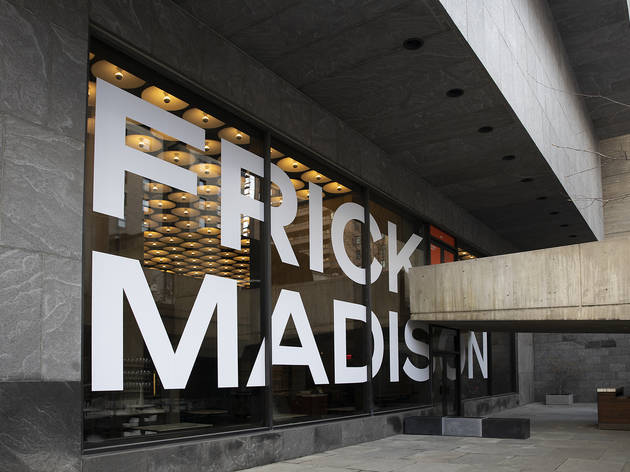 Frick Madison