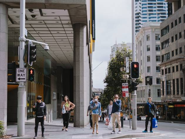 Greater Sydney's current health restrictions have been extended for a week