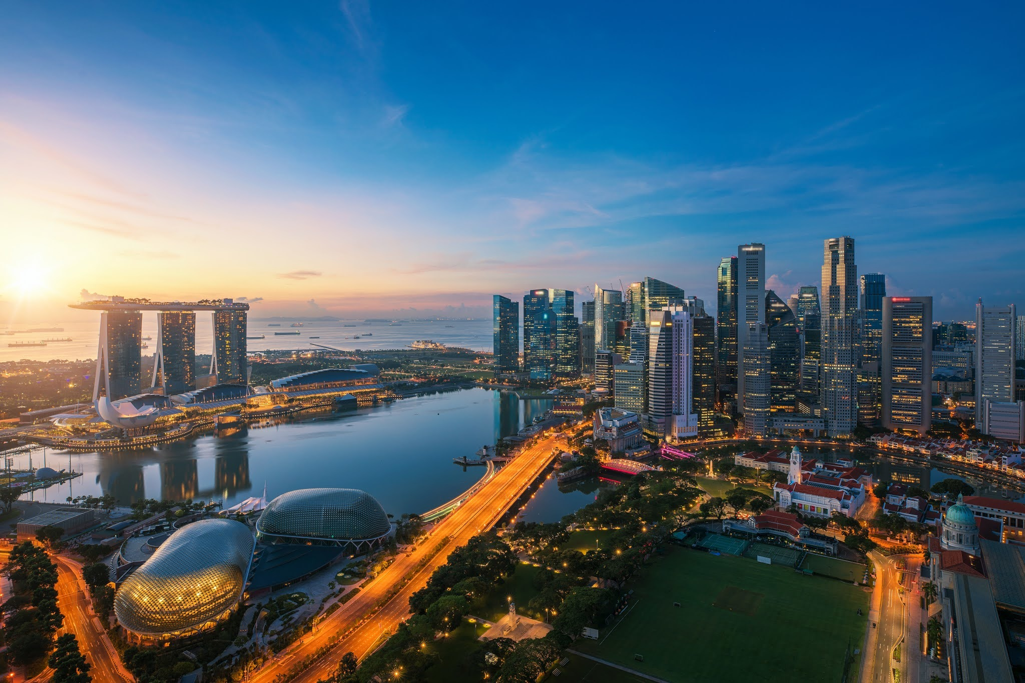 Hong Kong and Singapore plans for travel bubble ceases
