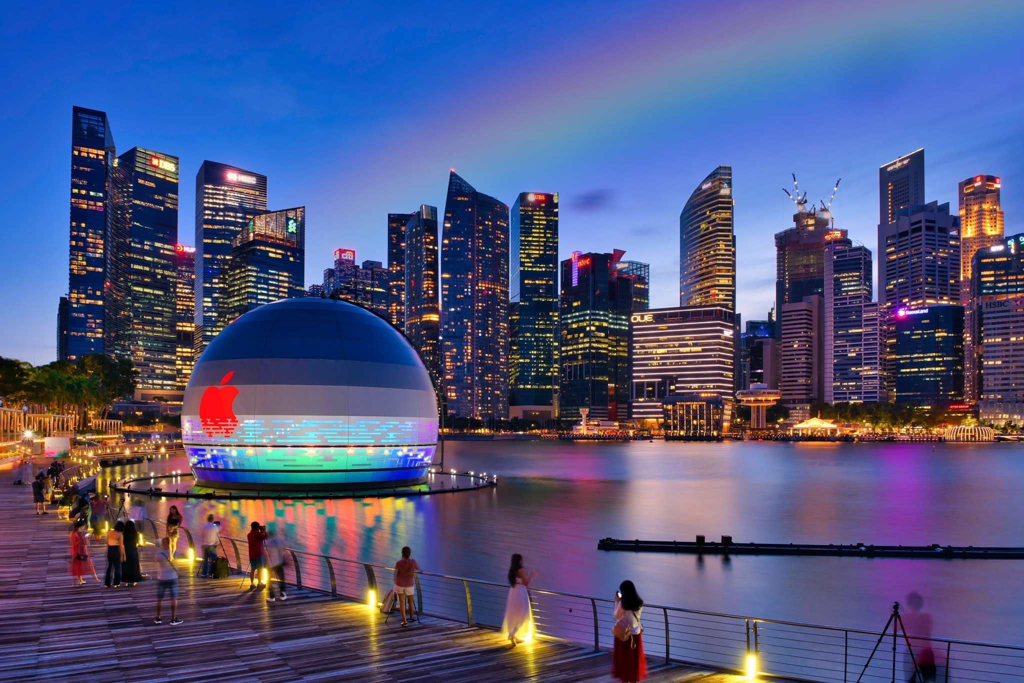Hong Kong-Singapore air travel bubble likely to be delayed