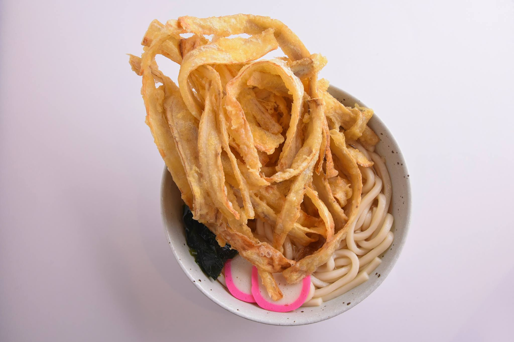 Fu-Men Japanese Udon and Donburi Restaurant