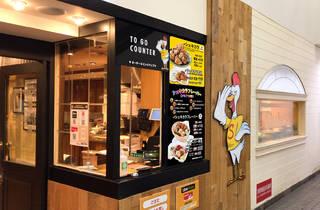 シェーキーズ 渋谷店
