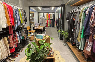 The Redress Closet