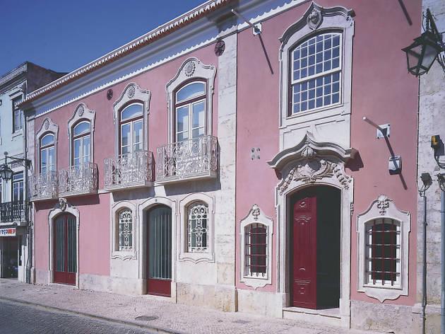 Museu Municipal de Vila Franca de Xira