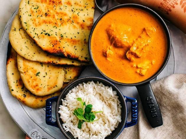 เปิดประสบการณ์อาหารอินเดียที่บ้านกับเดลิเวอรี่จาก 7 ร้านอร่อยทั่วกรุงเทพฯ