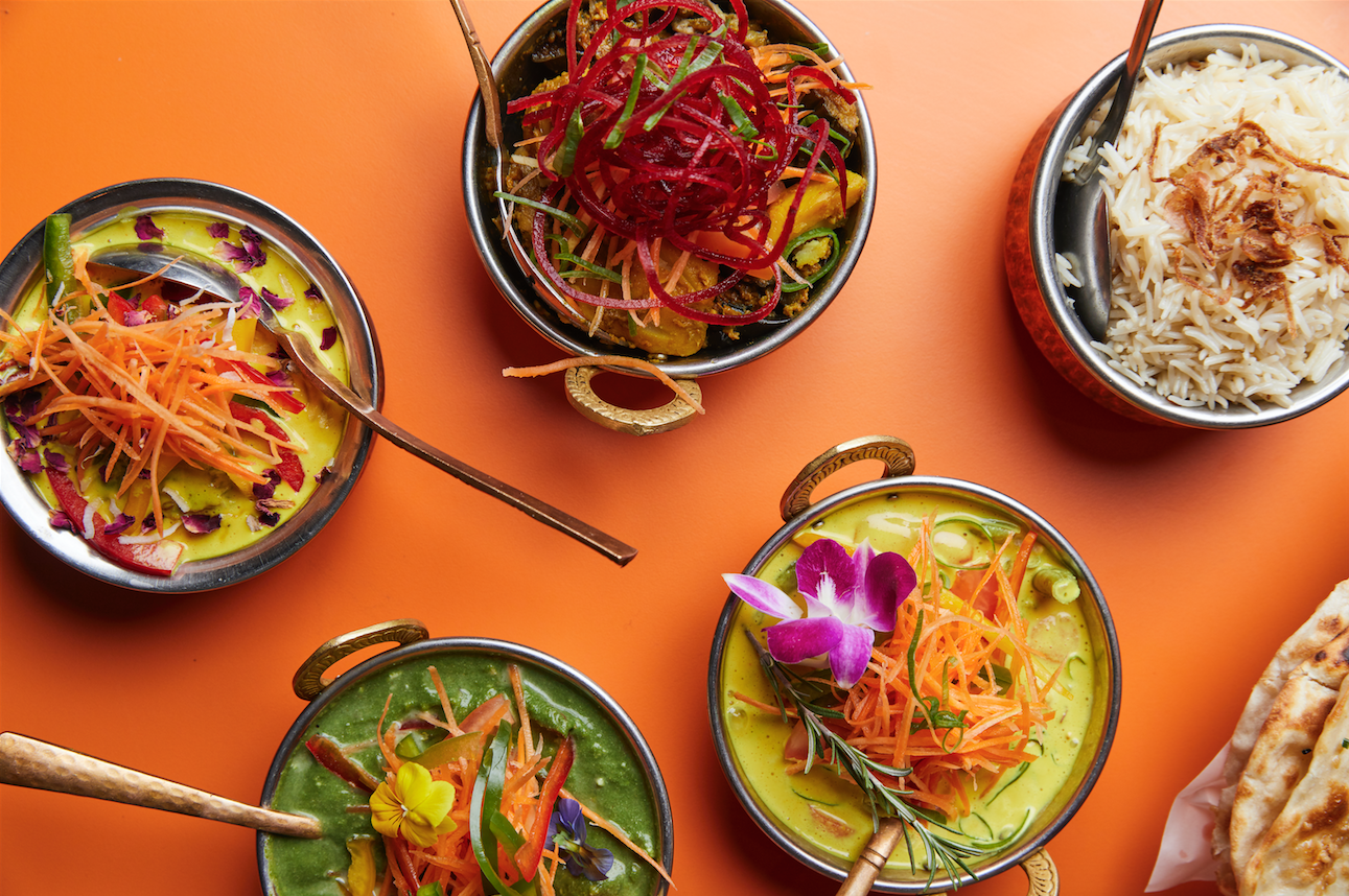 Support India during its Covid-19 crisis by dining out at these Melbourne restaurants