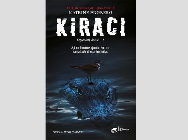 Katrine Engberg - Kiracı