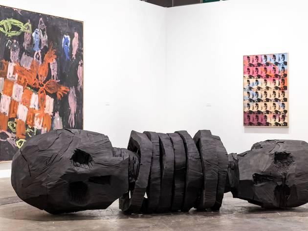 5 งานอาร์ตน่าสนใจจากแคมเปญ Arts in Hong Kong ที่เราสามารถนั่งดูได้ที่บ้านตลอดเดือนนี้