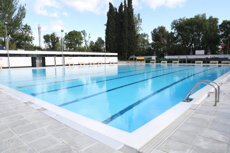 Todo lo que necesitas saber sobre la apertura de las piscinas municipales