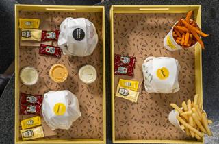 iT Burgers Polanco