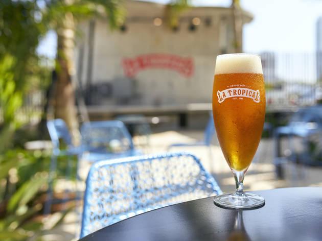 Cerveceria La Tro