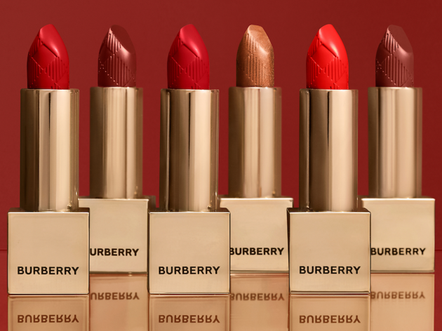Burberry Kisses lipstick by Burberry Beauty
