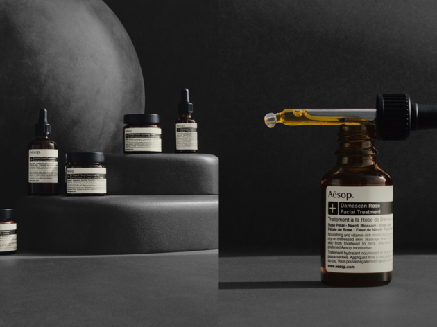 Skin Care+ by Aesop