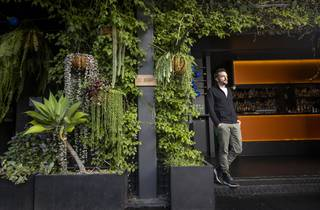 The Glen Grant x The Living Landscape