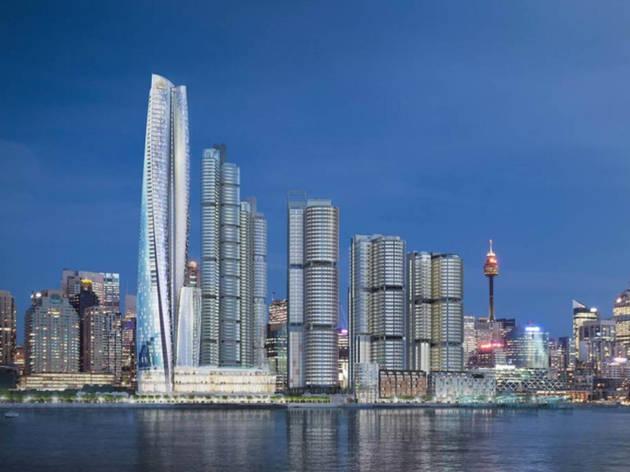 One Sydney Harbour