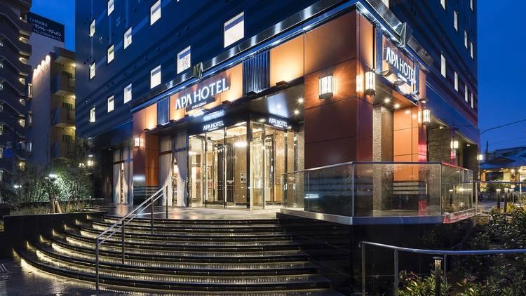 APA Hotel Chiba-Ekimae