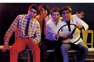 Música, Rock, Taxi