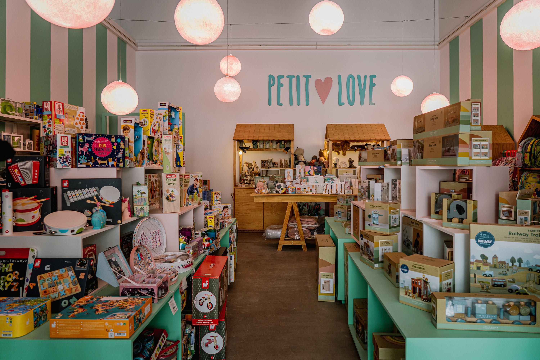 Petit Love continua a crescer e a fazer as delícias dos mais novos