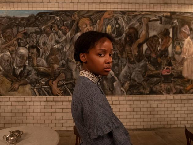 'The Underground Railroad': a via dolorosa da América negra