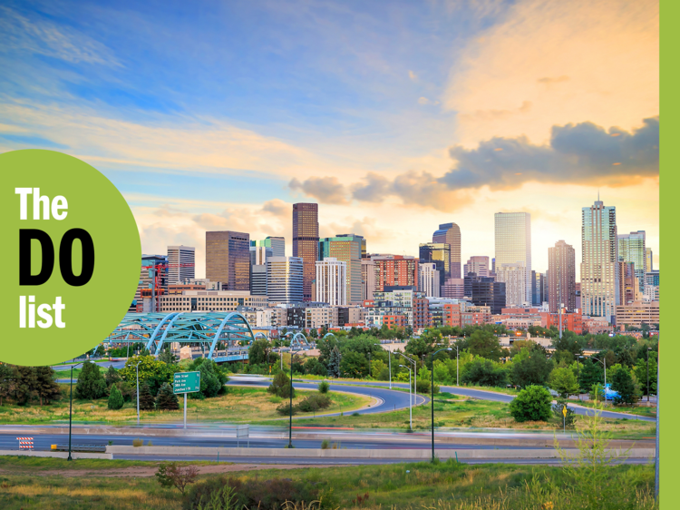 The 20 best things to do in Denver