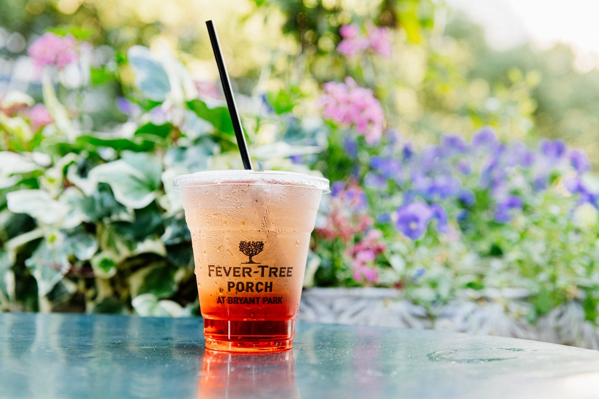 Fever-Tree Porch Bryant Park