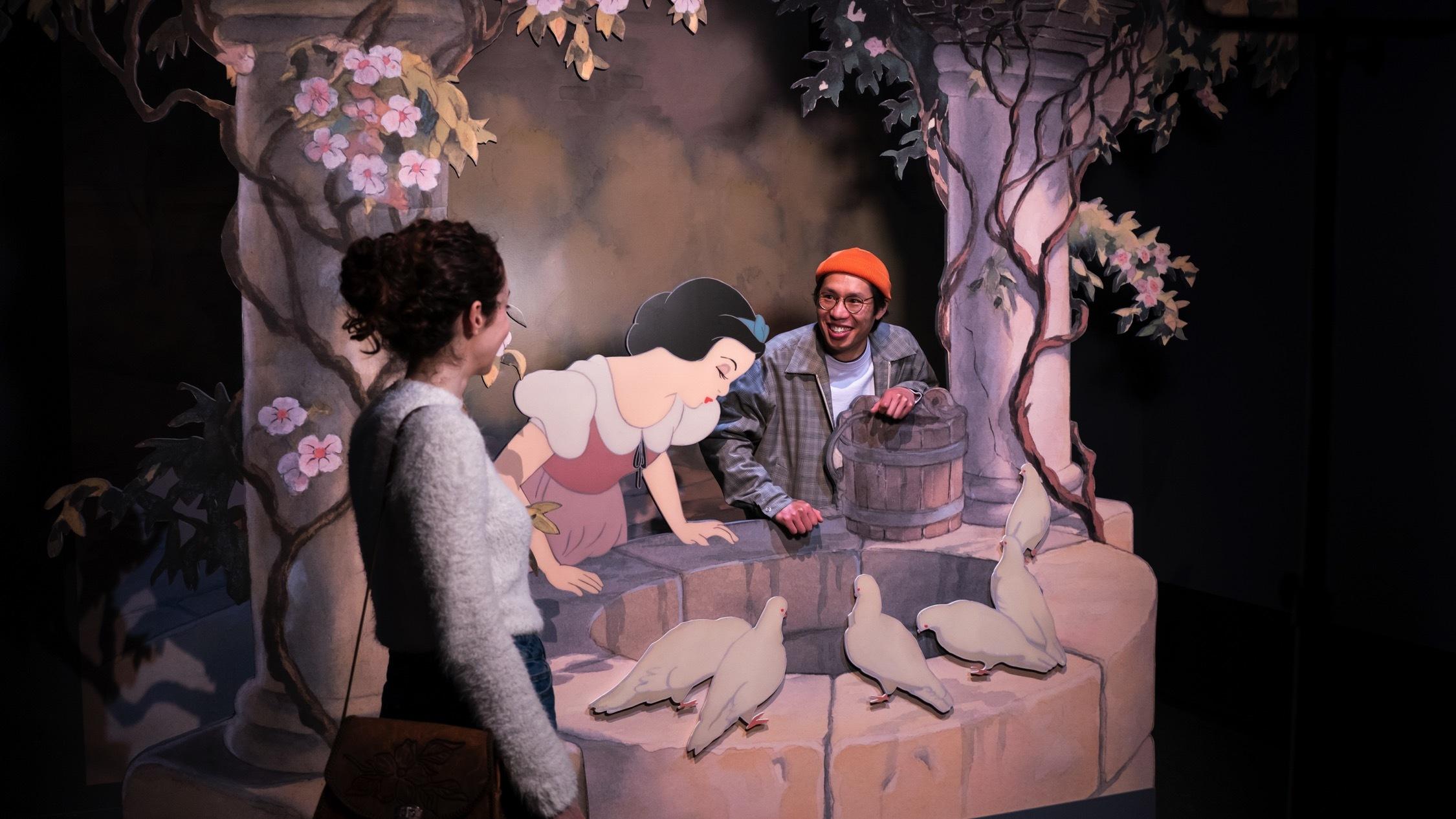 Disney The Magic of Animation at ACMI