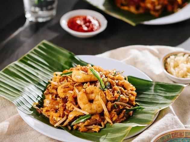 Lulu's Char Koay Teow