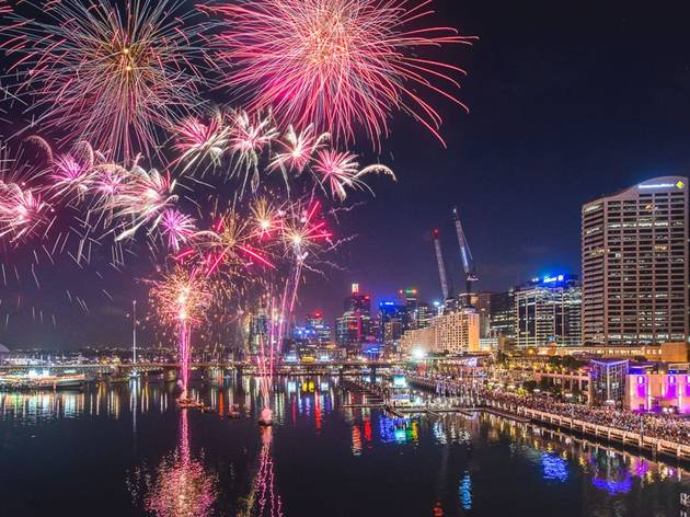Your essential guide to Sydney Solstice in Darling Harbour and surrounds