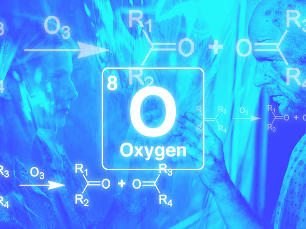 Here's what critics are saying about Netflix's sci-fi thriller Oxygen