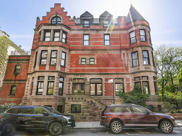 You can now rent out the famous mansion from 'The Royal Tenenbaums'