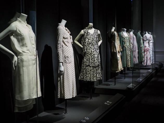 L'exposition consacrée à Coco Chanel fait son grand retour au Palais Galliera