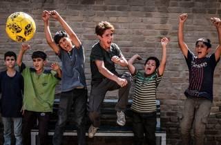 Sun Children, Iranian Film Festival 2021