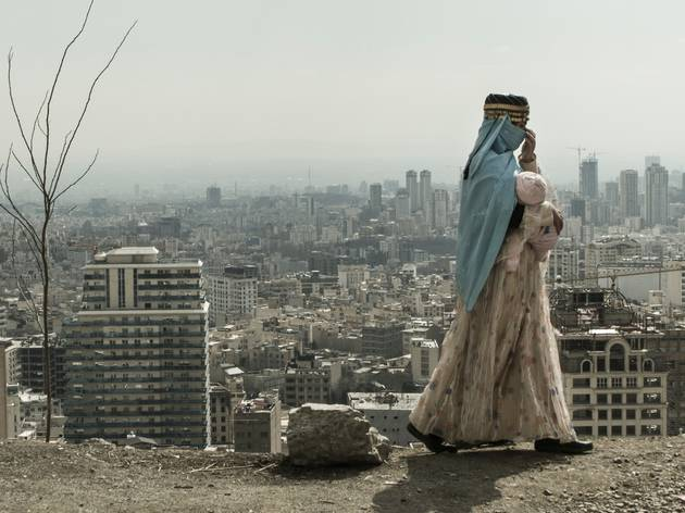 The Truck, Iranian Film Festival 2021