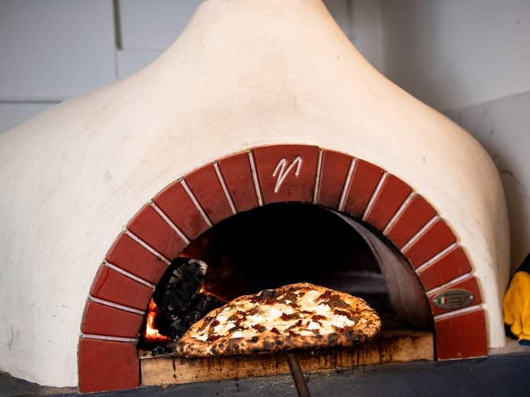Westwood Pizza